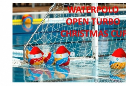 WP OPEN TURBO CHRISTMAS CUP