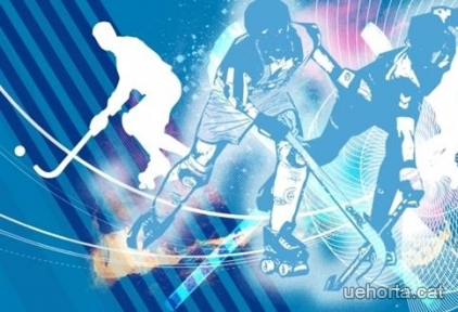 XXIème TOURNOI INTERNATIONAL DU PRINTEMPS  DU RINK NANTES-3, 4 I 5 D'ABRIL DE 2015
