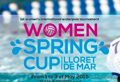 Women Spring Cup