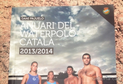 Anuari del Waterpolo Català