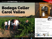 Celler Carol Vallès